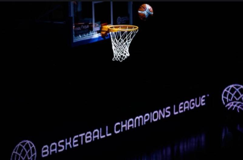 Basketball Champions League: Αρχίζει το ταξίδι στο όνειρο