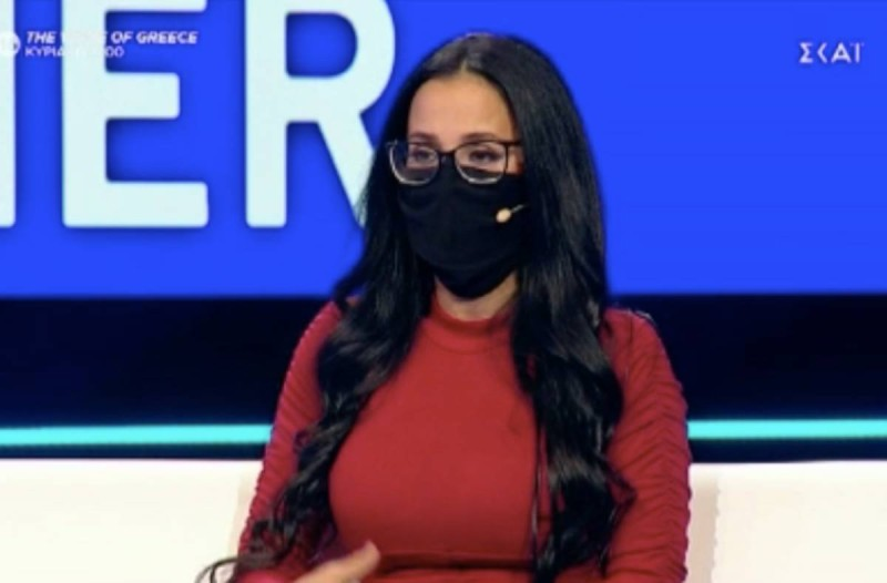 Big Brother: Η Χριστίνα «άδειασε» τον Παναγιώτη - «Δεν τη θέλω τη συγγνώμη του…»