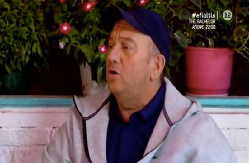 Σκέτη τρέλα για τον Έκτορα Μποτρίνι - Απερίγραπτη κατάσταση σε ένα… αδιόρθωτο εστιατόριο