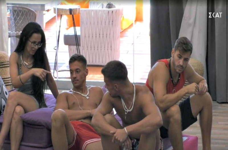 Big Brother spoiler: Η αλλαγή που θα φέρει αναταράξεις (Video)