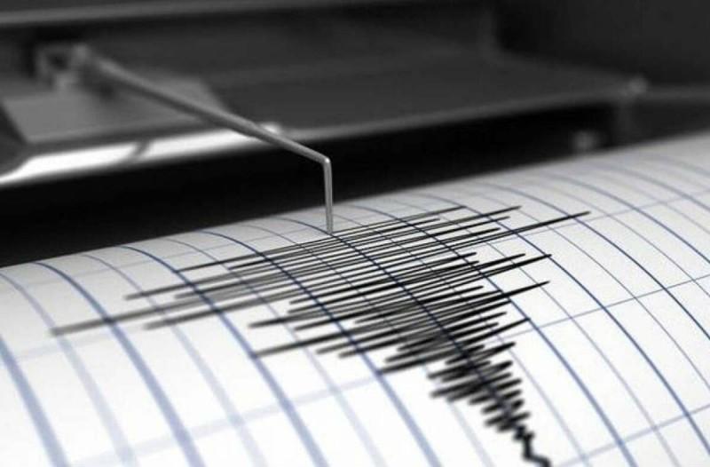 Σεισμός 3,7 Ρίχτερ στη Σκιάθο