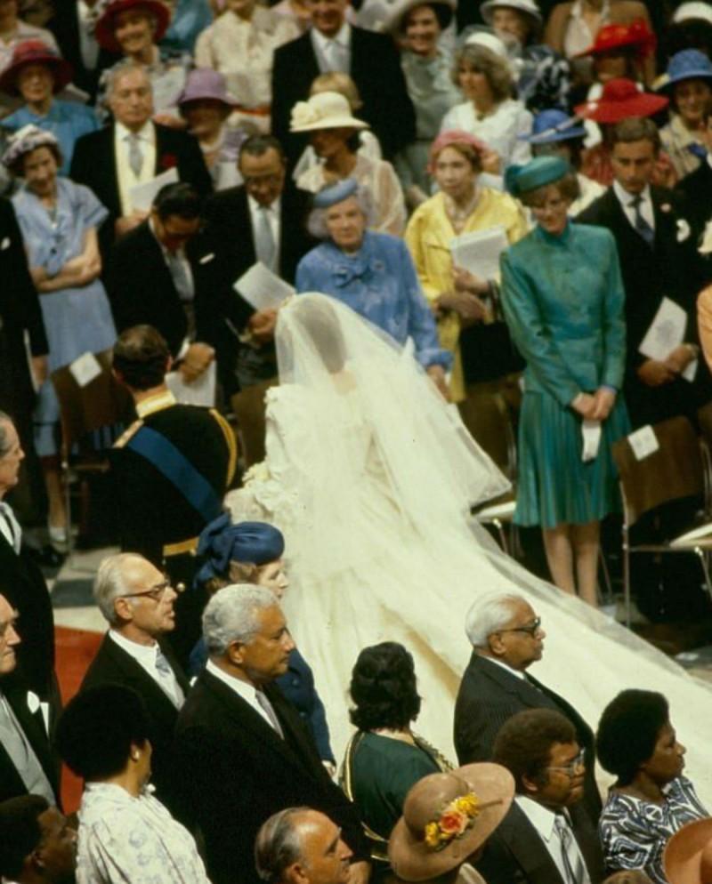 Νταϊάνα Κάρολος γάμος