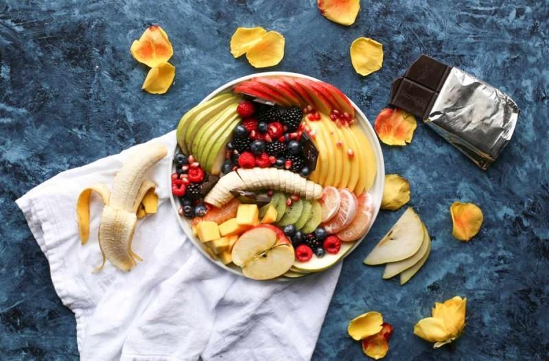 Δίαιτα φρούτα