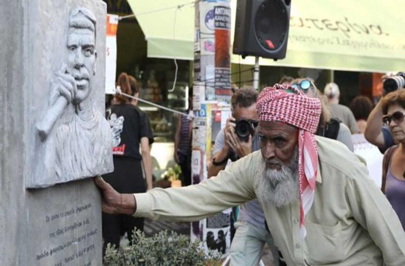 Δίκη Χρυσής Αυγής: Νέες αποκαλύψεις από τον πατέρα του Σαχζάτ Λουκμάν
