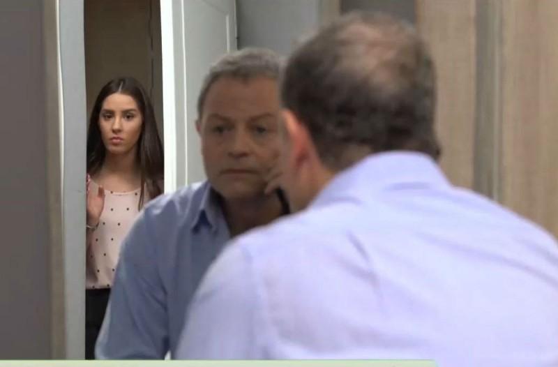 Διλήμματα: «Να αποκαλύψει η Ματίνα τη σχέση του πατέρα της με την κοπέλα του αδερφού της;»