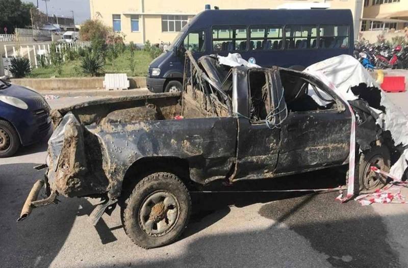 Υπόθεση Γραικού: Την καταδίκη του κατηγορούμενου ζήτησε η εισαγγελέας