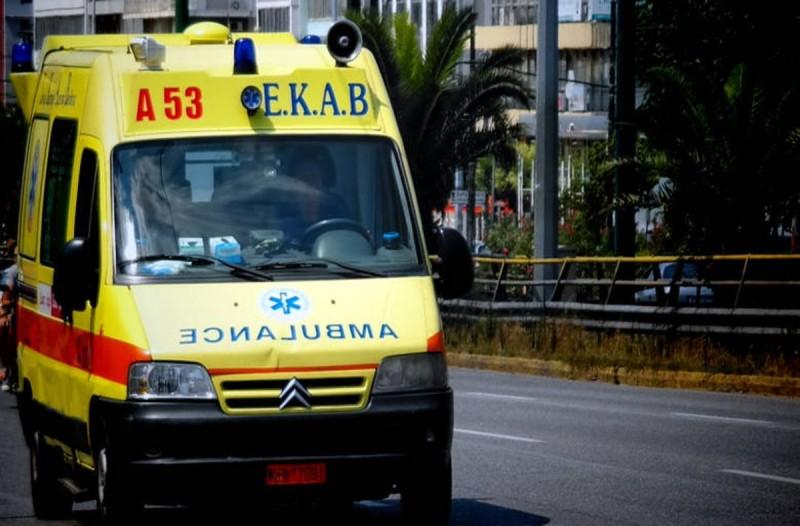 Πιερία: Μεγάλη σύγκρουση ΙΧ με φορτηγό - Νεκρός 47χρονος