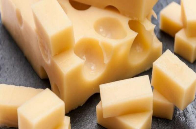 Γιατί το Ελβετικό τυρί έχει τρύπες; Δεν πάει ο νους σας