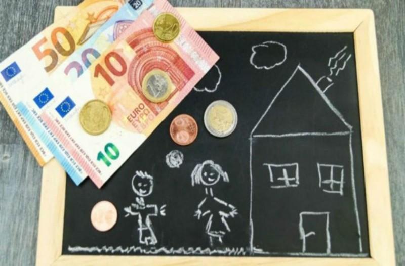 Επίδομα παιδιού: Πότε θα δείτε χρήματα στους λογαριασμούς σας