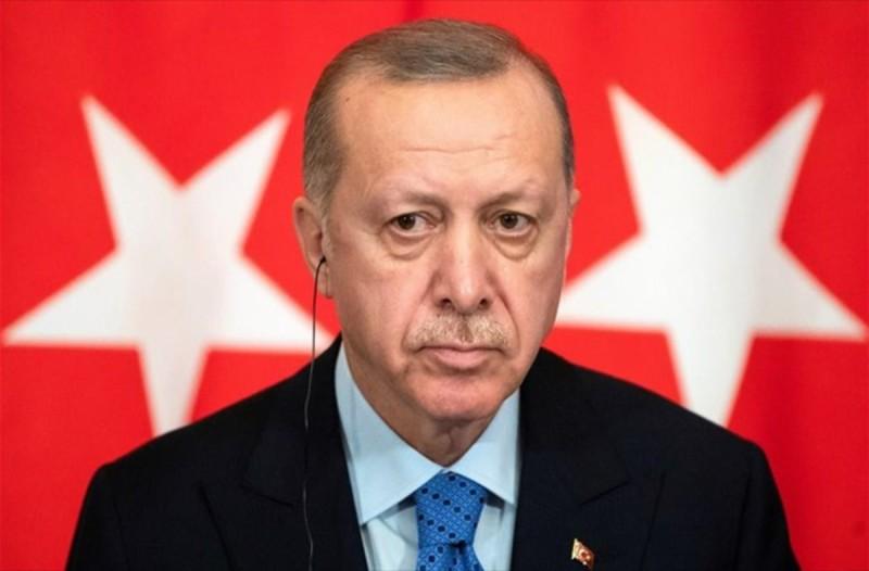 Ρετζέπ Ταγίπ Ερντογάν νέες προκλήσεις στην Ανατολική Μεσόγειο