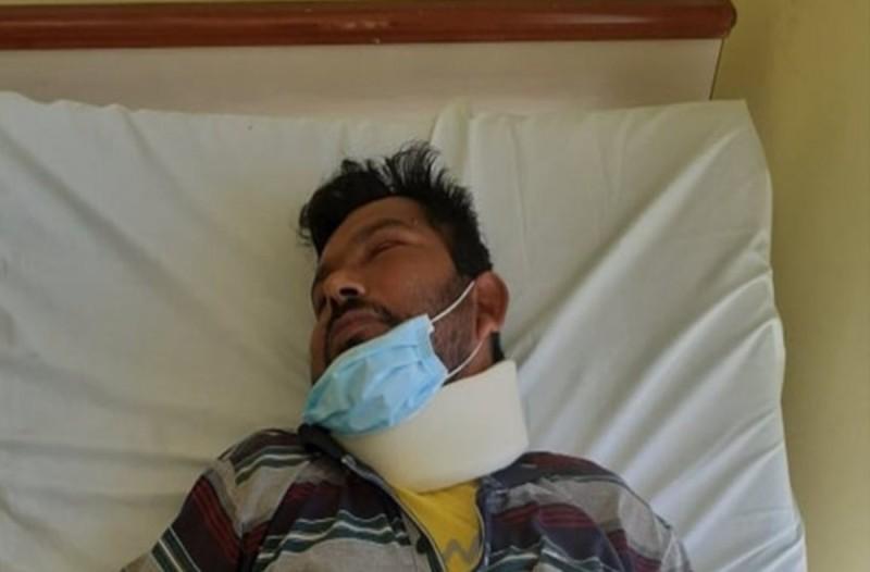 Καταγγελία: Εργάτης ξυλοκοπήθηκε επειδή ζήτησε τα δεδουλευμένα του
