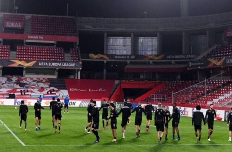 Europa League: Για το αποτέλεσμα στην Γρανάδα ο ΠΑΟΚ!