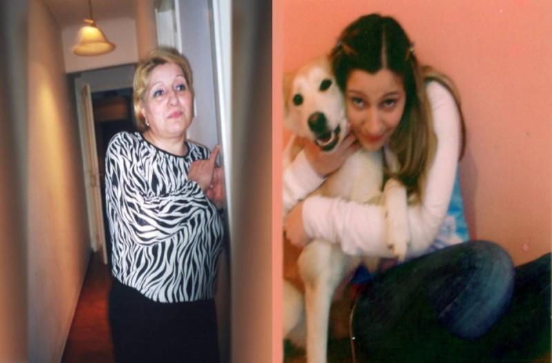 Φως στη φρίκη 13 χρόνια μετά: Η εξαφάνιση έκρυβε διπλή δολοφονία μάνας και κόρης!