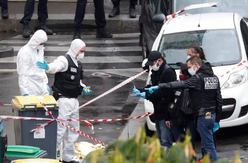 Νεκρός καθηγητής στην Γαλλία μετά από επίθεση τζιχαντιστή