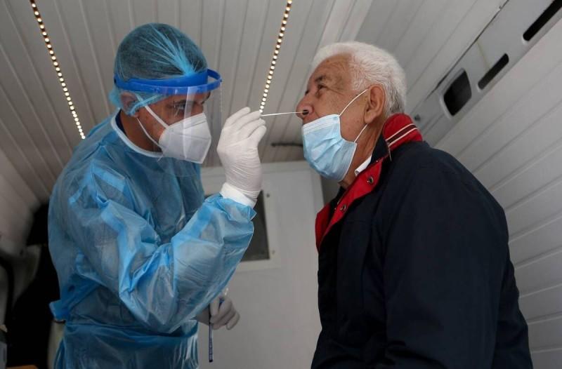 Στα 50 τα κρούσματα κορωνοϊού στο γηροκομείο των Σερρών