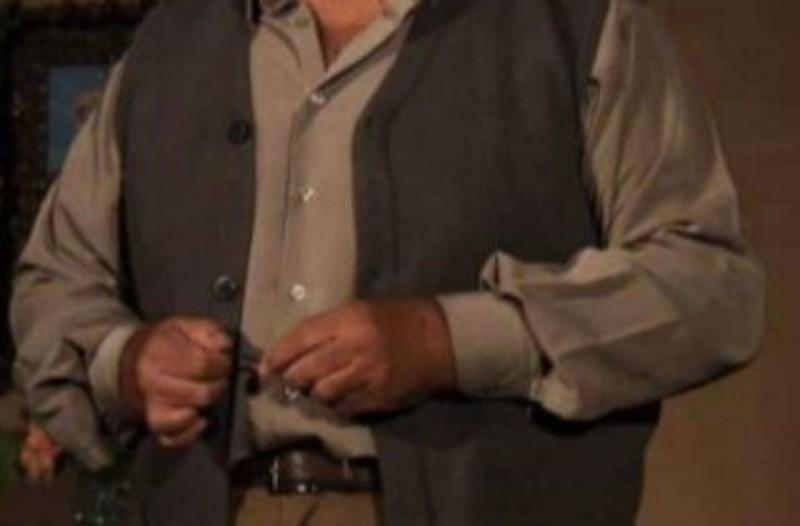 Νεκρός Έλληνας γνωστός ηθοποιός κατά την διάρκεια εκδήλωσης!