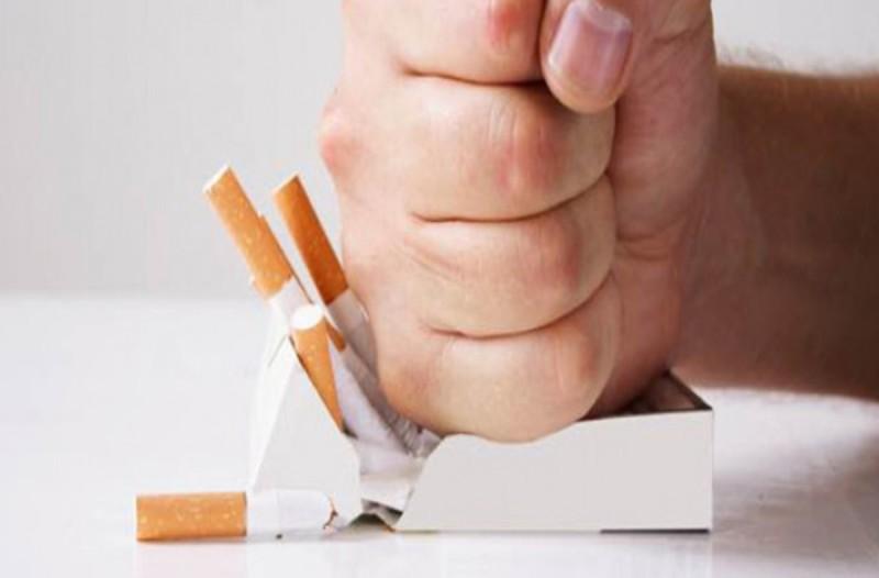 Κόψατε το κάπνισμα; Αυτά είναι τα 5 κόλπα για να μην πάρετε κιλά