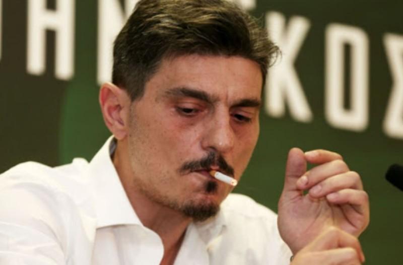 Υπέστη καρδιακό επεισόδιο ο Δημήτρης Γιαννακόπουλος - Εσπευσμένα στο νοσοκομείο ο DPG!