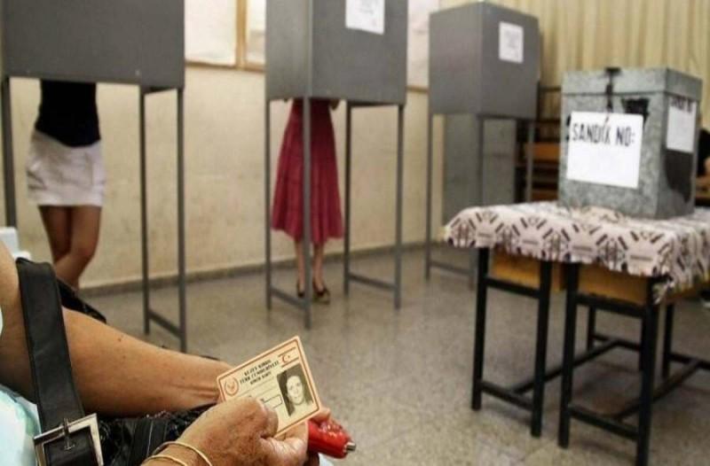 Κατεχόμενη Κύπρος εκλογές