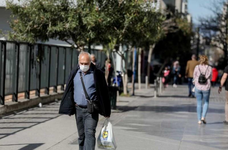 Κορωνοϊός: Επιβεβαιώθηκε το lockdown στην Κοζάνη - Αυτά είναι τα μέτρα