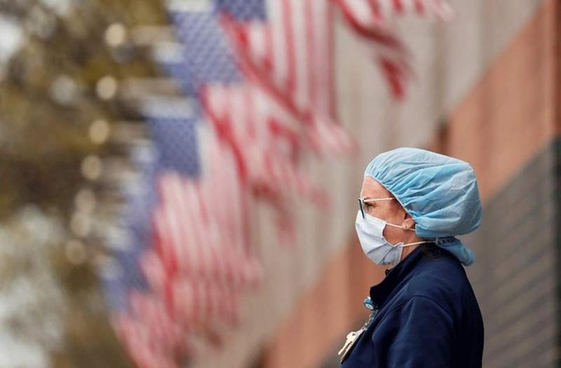 ΗΠΑ: Ξεπεράστηκε το όριο των κρουσμάτων - Πάνω από 90.000