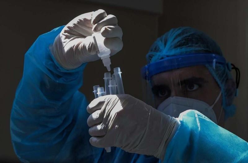 Κύπρος: Αυξάνονται τα κρούσματα κορωνοϊού - Διάσκεψη τύπου σήμερα από το Υπουργείο Υγείας