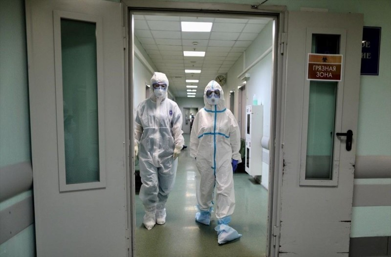 Κρούσματα κορωνοϊού σε εργοστάσιο στην Κόρινθο