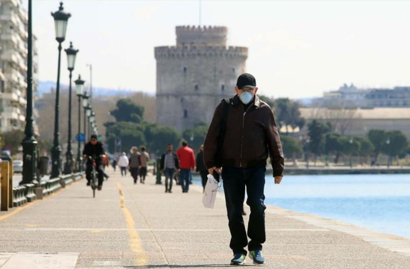 Κορωνοϊός: Lockdown σε Θεσσαλονίκη, Ροδόπη και Λάρισα! (Video)
