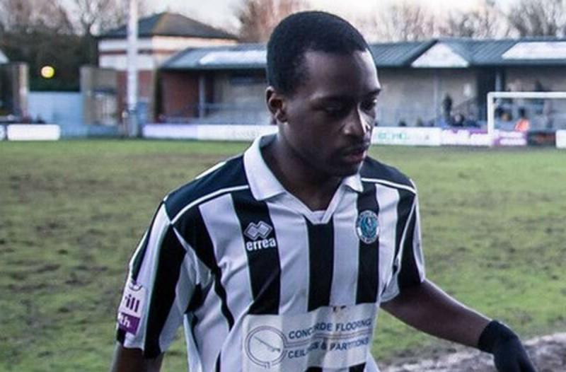 Αυτοκτόνησε 26χρονος ποδοσφαιριστής