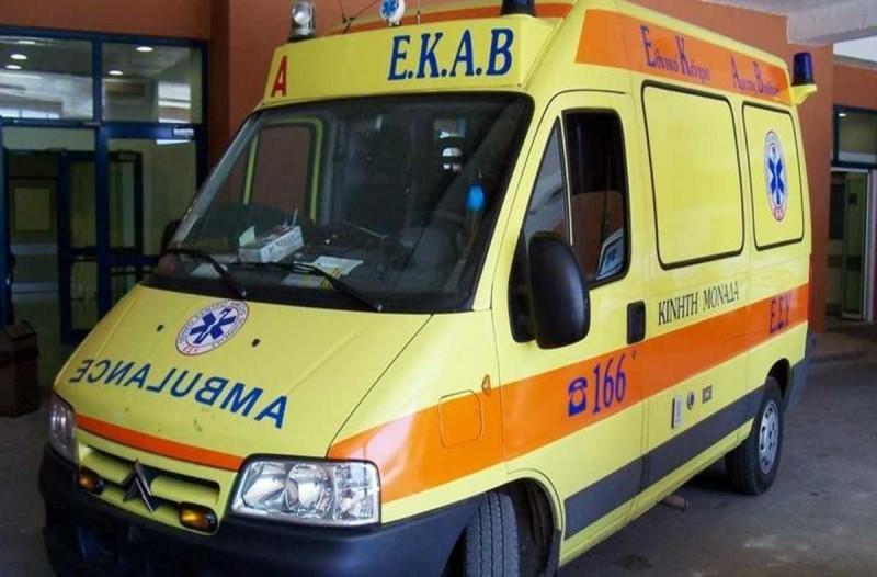 Τραγωδία στην Κρήτη: Νεκρή η 90χρονη που μαχαιρώθηκε από το γιο της - Στην εντατική ο δράστης