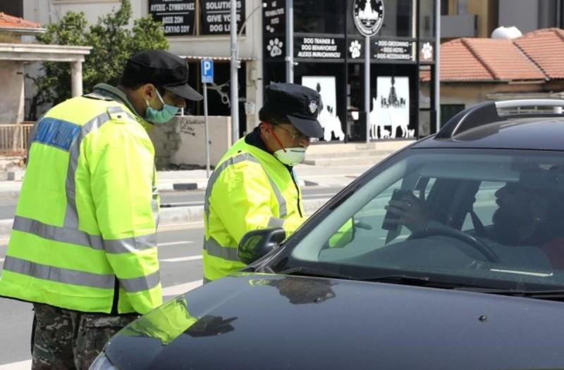Κορωνοϊός - Κύπρος: 18 καταγγελίες για παραβίαση μέτρων το τελευταίο 24ωρο