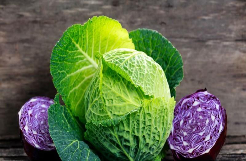 Η θαυματουργή δίαιτα του λάχανου που θα σε κάνει να χάσεις έως και 10 κιλά σε 8 ημέρες