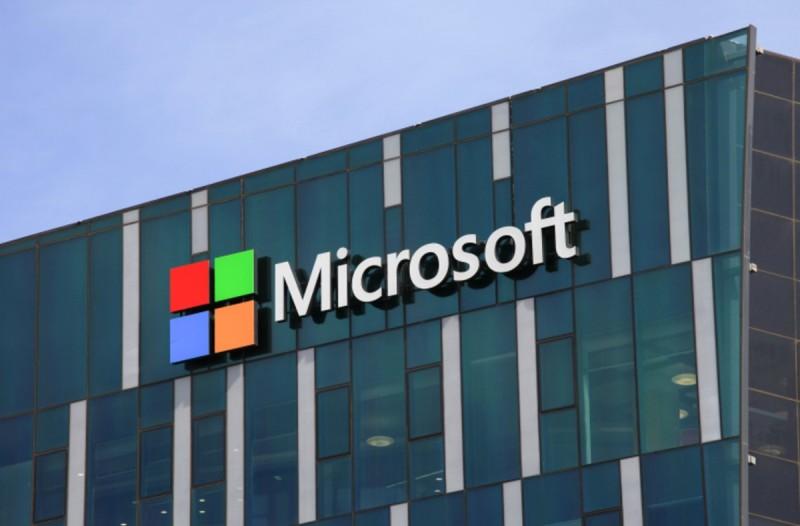 Ανοίγει εγκαταστάσεις η Microsoft στην Αττική - Δείτε σε ποιο μέρος