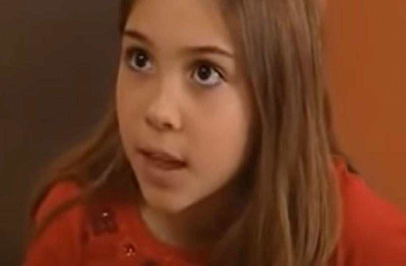 Θυμάστε τη μικρή Λυδία από τους Λατρεμένους Γείτονες; Πρωταγωνιστεί σε νέα σειρά του ΑΝΤ1 και δεν την πήρε χαμπάρι κανείς
