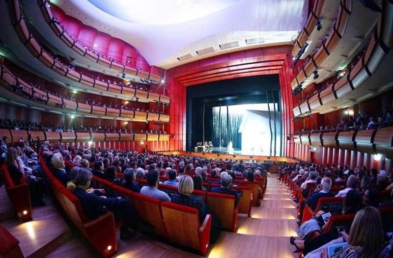 «Τα γεγονότα»: Η νέα παράσταση της Εθνικής Λυρικής Σκηνής ταξιδεύει στην Ελλάδα