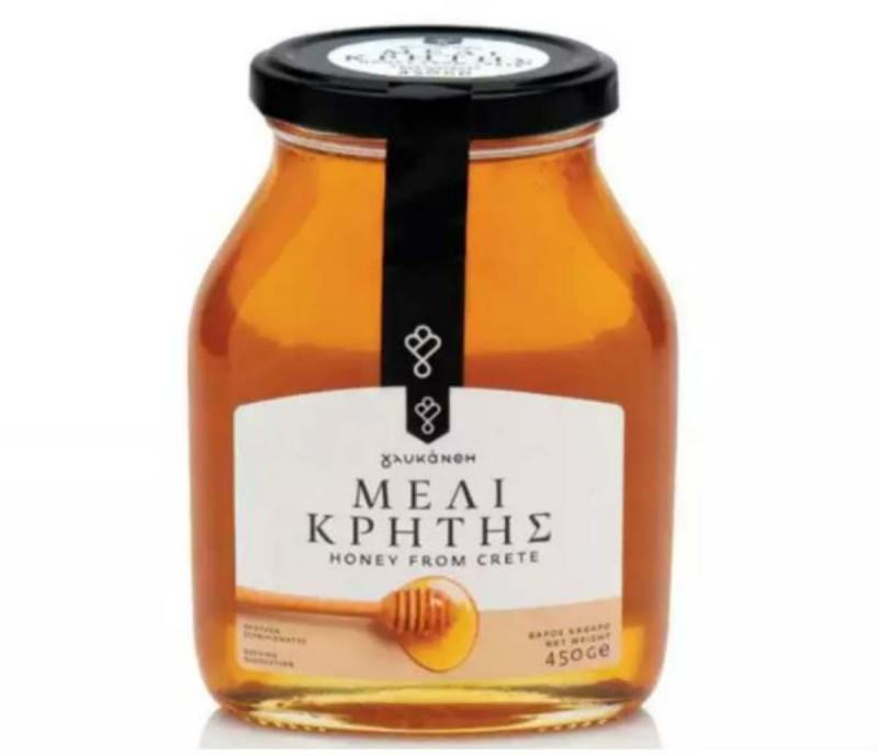 μέλι Κρήτης Lidl