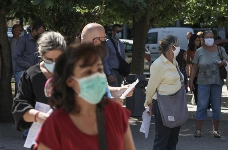 Κορωνοϊός: Νέα μέτρα για εστίαση - Απαγόρευση κυκλοφορίας πριν τις 00:30