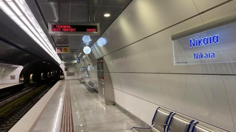 Η γραμμή 4 του μετρό θα ενωθεί με τις υπόλοιπες γραμμές όπου και θα ολοκληρώσει το μεγάλο αυτό έργο.