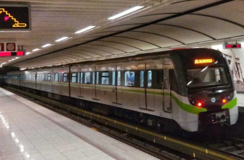 Η γραμμή 4 του μετρό θα διευκολύνει κατά πολύ τον κόσμο στις διαδρομές του