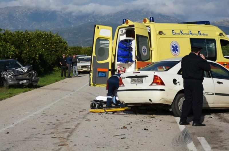 Νεκρός σε τροχαίο ο Νικόλαος Κωτούλας,  ο δολοφόνος του Αχιλλέα Τέντα!
