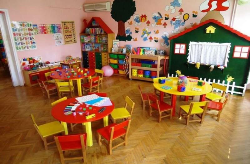 Κλείνει παιδικός σταθμός στα Χανιά μετά από κρούσματα κορωνοϊού