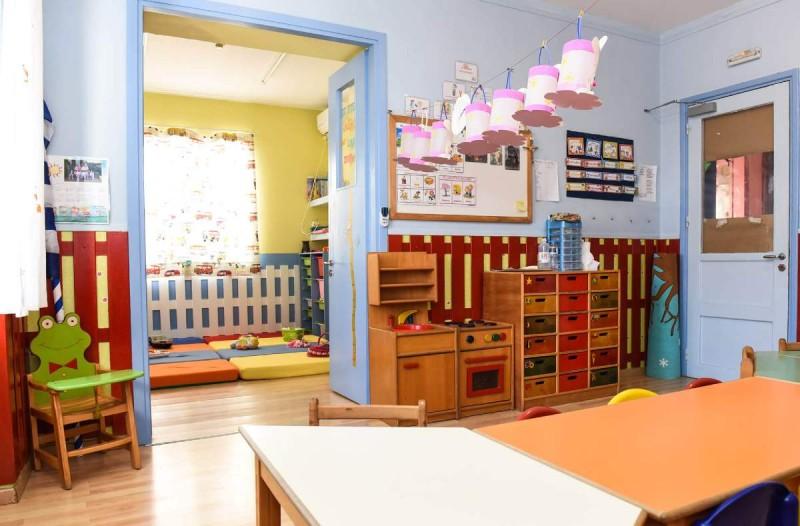 Κλείνει παιδικός σταθμός στα Χανιά μετά τον εντοπισμό κρουσμάτων κορωνοϊού