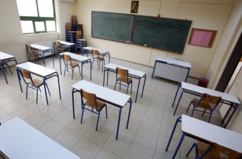 Κορωνοϊός - Έρευνα: Τα ανοιχτά παράθυρα στα σχολεία μπορούν να...