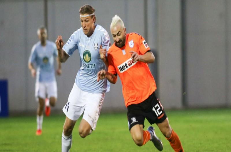 Super League: Νίκη - Θρίλερ για τον ΠΑΣ Γιάννινα μέσα στη Ριζούπολη