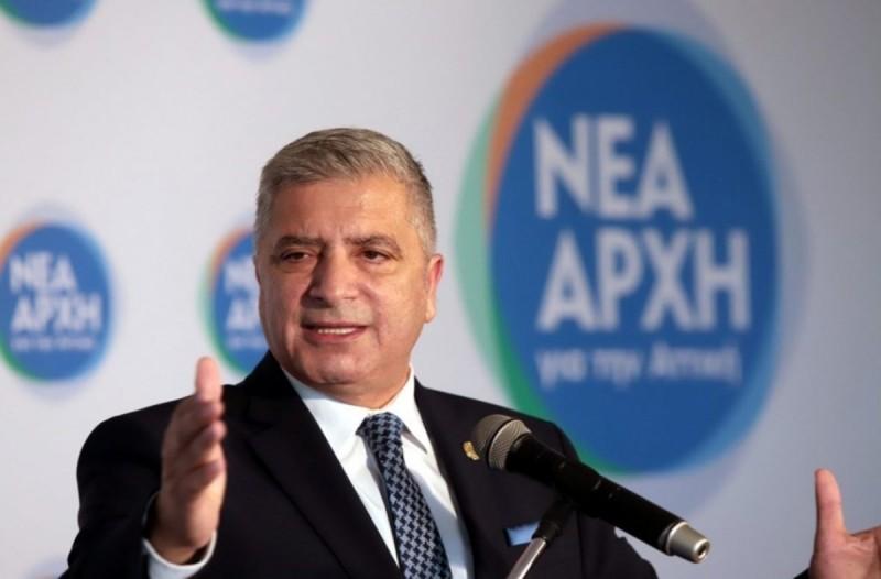 Πρόγραμμα επιδότησης για τις πληττόμενες επιχειρήσεις της Αττικης ανακοίνωσε ο Γιώργος Πατούλης