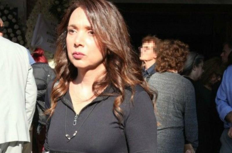 Βαρύ πένθος για την Χριστίνα Αλεξανιάν