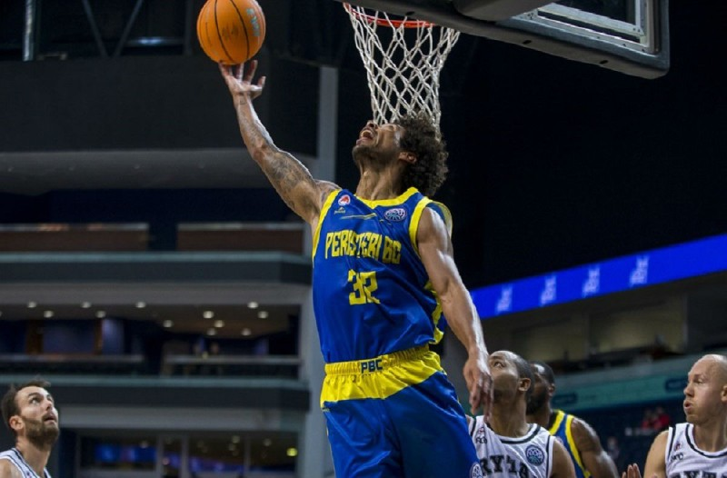 Basketball Champions League: