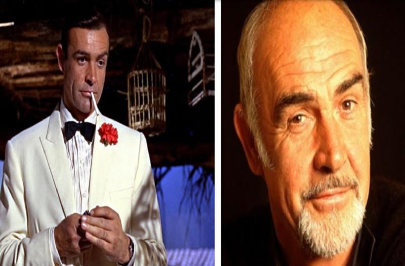 Έφυγε από την ζωή ο «007»: Πέθανε ο ηθοποιός Σον Κόνερι (Video)