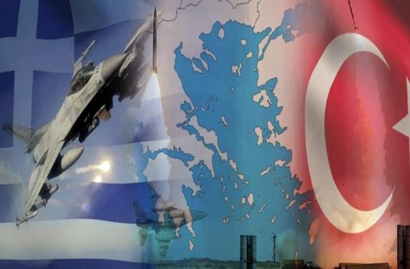 Συγκλονίζει νέα προφητεία για Αιγαίο: «Δε θα γίνει πόλεμος Ελλάδας - Τουρκίας τώρα αλλά...»