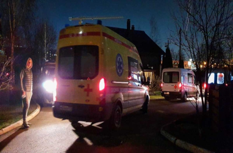Σοκ στη Ρωσία: 18χρονος άνοιξε πυρ σε στάση λεωφορείου